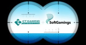 SoftGamings Sign Content Deal With CT Gaming