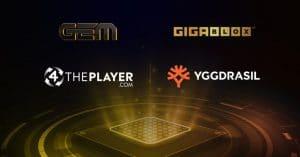 4ThePlayer To Improve Game Development Adding Yggdrasil's GEM