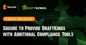Socure Signs Multi-year Compliance Deal With DraftKings