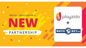 Playzido Continues European Expansion With Romanian Baumbet