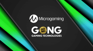 Microgaming Adds GONG Gaming To Roster Of Studios