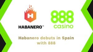 Habanero Gains Spanish Access With 888 and 888casino Deal