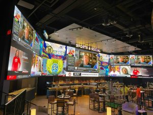 Maryland Analysts Caution On Sports Betting Open Market