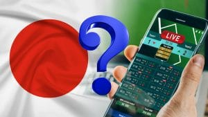 Japan Begins Talks Of $65bn Sports Betting Market