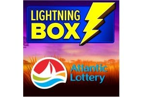 Lightning Box Increase Canadian Market Presence With Atlantic Lottery Deal