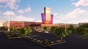 Olympia Gaming Begins Work On Legends Bay Casino Nevada