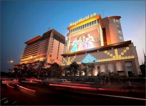 """NagaWorld Reveal """"Positive Sequential Growth"""""""