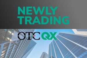 Gaming Realms Trades On US' OTCQX Market