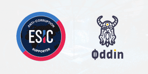 Oddin Receives ESIC Accreditation