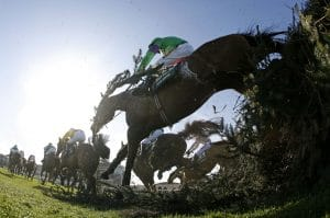 Smarkets Reveal 21% Rise In Aintree Grand National Turnover