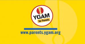 YGAM Unveil New Parent Hub Website