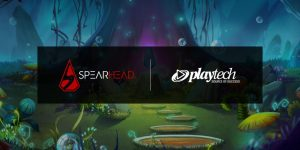 Spearhead Studios Sign Distribution Deal With Playtech
