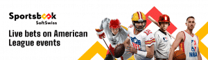 SoftSwiss Announce Live In-Play Betting For US Sports