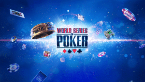 CBS Signs Deal With PokerGo To Become Exclusive US Home Of WSOP 2021