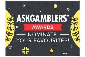 AskGamblers Awards Nomination Week Kicks Off