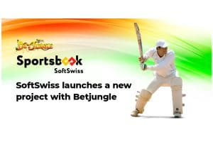 SoftSwiss Makes Foray Into Indian Market With Betjungle Deal