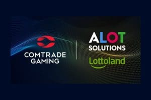 ALOT Solutions' Games To Be Integrated Onto Comtrade Gaming's Icore Platform