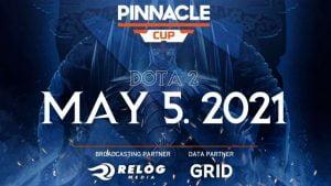 Pinnacle And Relog Media Bring Dota 2  Into eSports Tournament