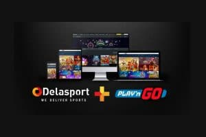 Play'n GO Choose 'Clear Choice' Delasport For Joint Effort