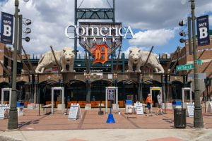 FanDuel And MotorCity Sign Deals With Detroit Tigers and Red Wings