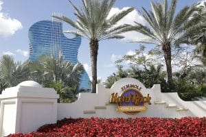 Florida's Sports Wagering Compact Could Pave The Way  For US' Largest Market