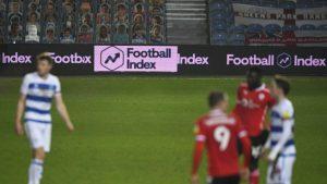 Football Index Administrator Begins Work Registering Customer's Claims
