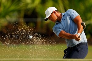 PrizePicks Expands Golf Offering And Adds Cricket And Disc Golf