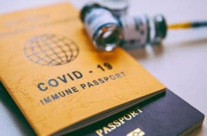 British Sports Bodies Back Vaccine Passports As A Way Forward