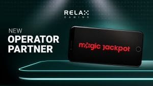 Relax Gaming Expands In Romania Partnering With MagicJackpot