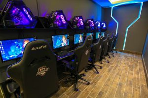 Wanyoo Plans For eSports Centre Franchise Growth
