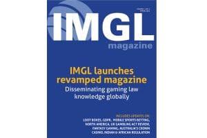 IMGL Launch New Dedicated Gaming Law Magazine