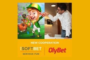 iSoftBet Expands Scope Across Key Jurisdictions With OlyBet Partnership