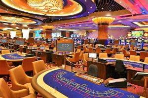 Manila Casinos Remain Closed Despite Quarantine Easing
