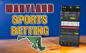 Maryland Pass Expansive Sports Betting Bill