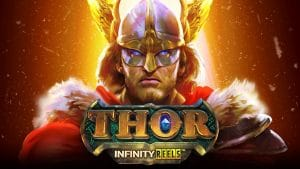 Following ReelPlay Partnership Yggdrasil Adds New Thor Infinity Reels™ Title