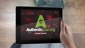 Authentic Gaming Partners With Videoslots In Live Gaming Suite Deal