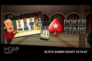 MGA Games Provides Content For PokerStars Spanish Offering