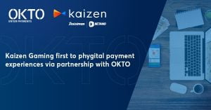 Kaizen And OKTO Partner For Innovative Payment Process