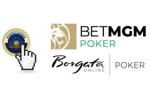 BetMGM Poker And Borgata Poker Now Available In Pennsylvania