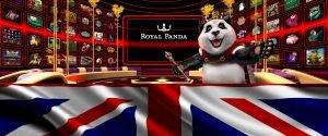 LeoVegas Finish Migration Of Royal Panda