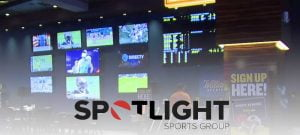 Spotlight Expands Retail Product Line With Betting Shop Display Screens