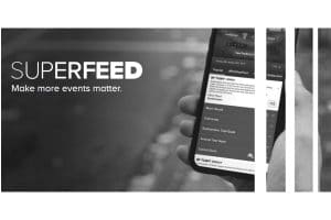 Spotlight Sports Launch Superfeed Content Engine