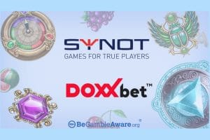 Synot Expands In Slovak Market With Doxxbet Deal