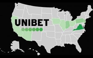 Virginia Lottery Grants Unibet Interactive A Mobile Sports Betting Permit