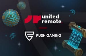 Push Gaming Finalise United Remote Deal For German Entry