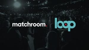 Matchroom Announce Loop Acquisition