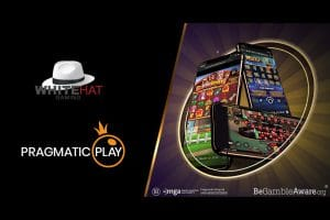 Pragmatic Play Continues Momentum As It Signs Deal With White Hat Gaming
