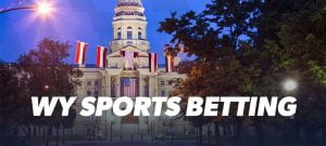 Wyoming Becomes 2nd US State To Legalise Sports Betting In 2021