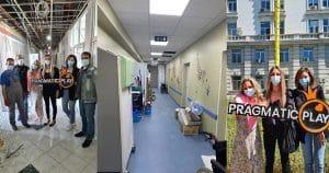 Pragmatic Play Donates €21k To Romania's Metropolis Philanthropic Foundation