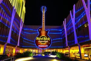 Hard Rock's Atlantic City Resort To Receive $20m For Improvements